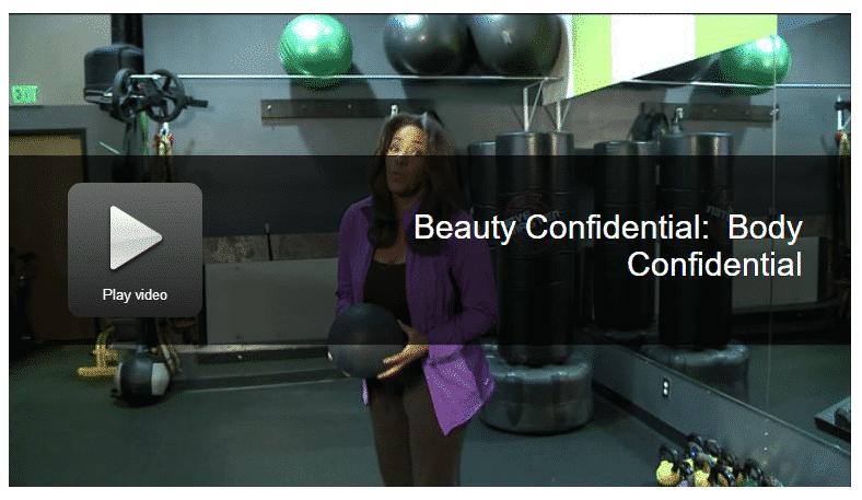 Fox news - Body Confidential