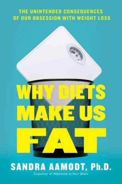 Say No To Dieting
