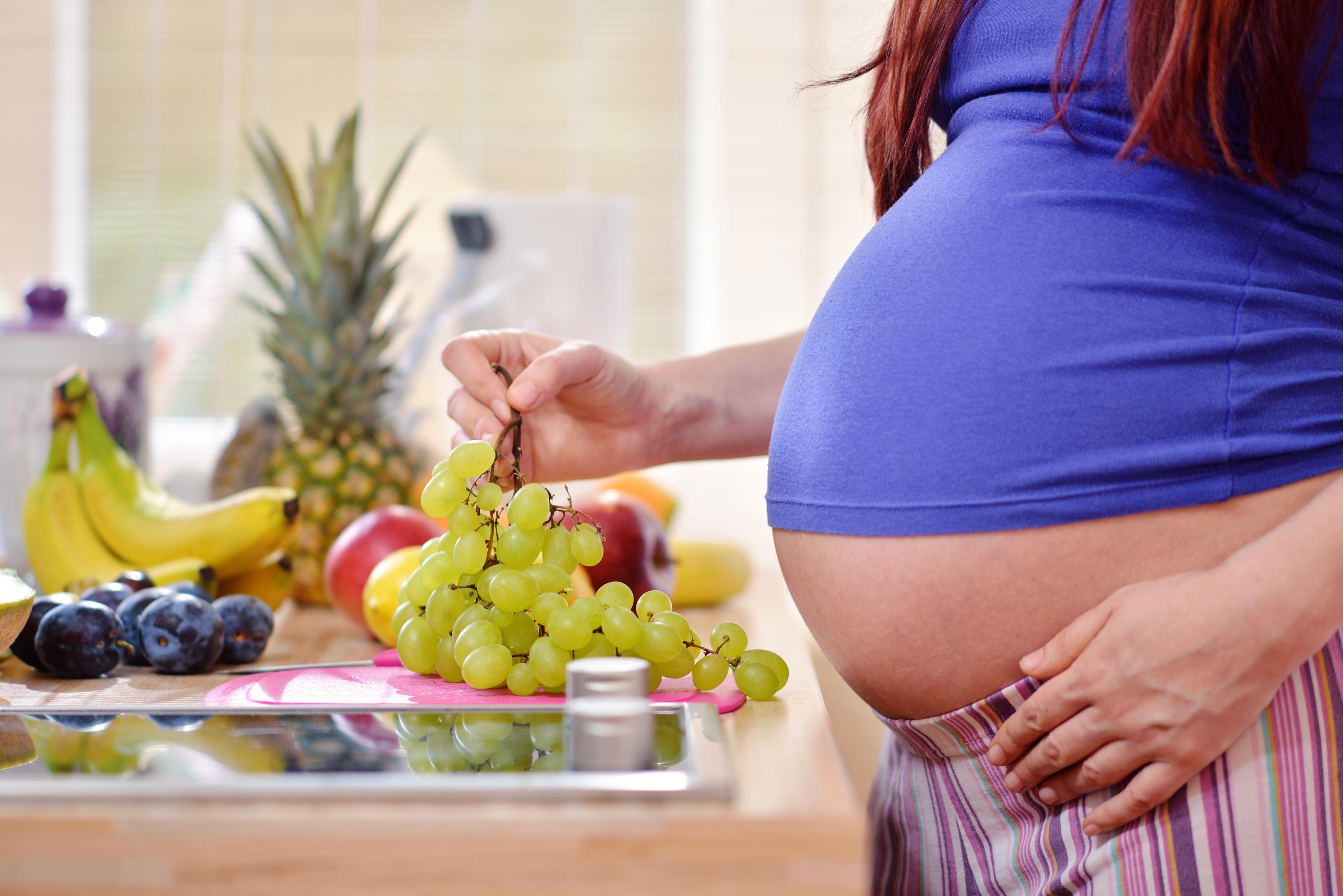 Pregnancy & Health
