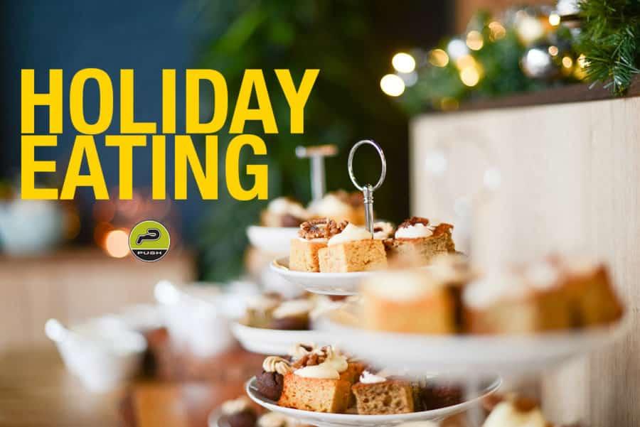 Holiday Eataing